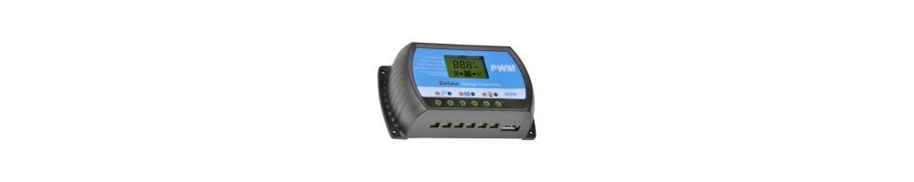 10A PWM-laadregelaar RTD-1210 -