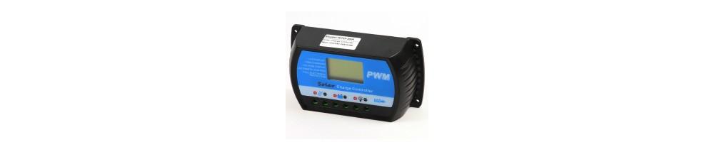 20A PWM-laadregelaar RTD-1220 -