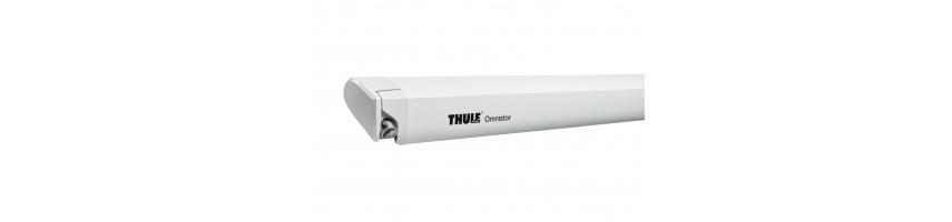 Thule Omnistor 6300 wit cassetteluifel -