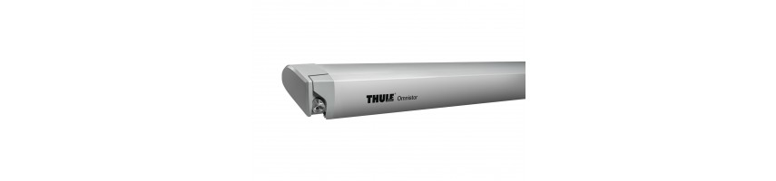 Thule Omnistor 6300 aluminium cassetteluifel -