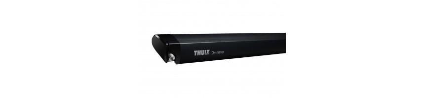 Thule Omnistor 6300 Zwart cassetteluifel -