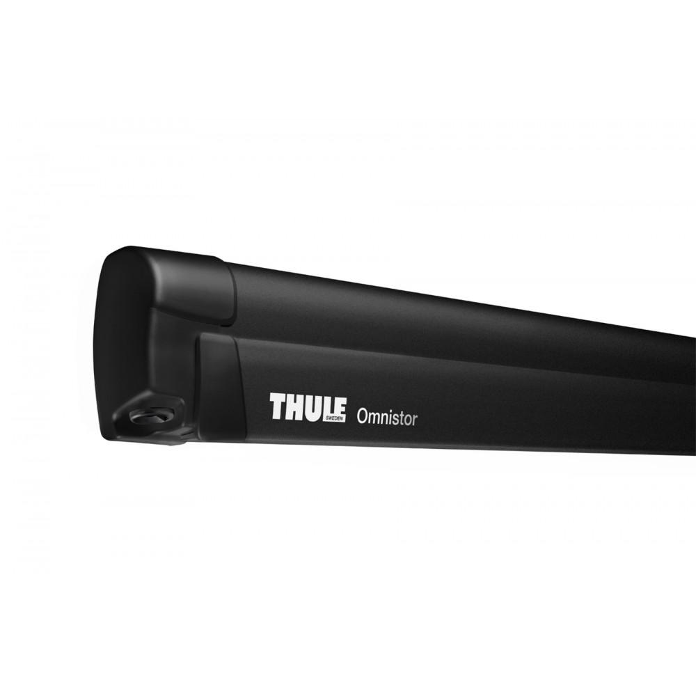 Thule Omnistor 8000 Zwart cassetteluifel -