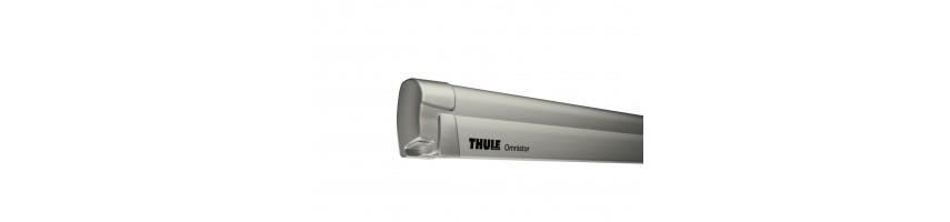 Thule Omnistor 8000 Cream cassetteluifel -