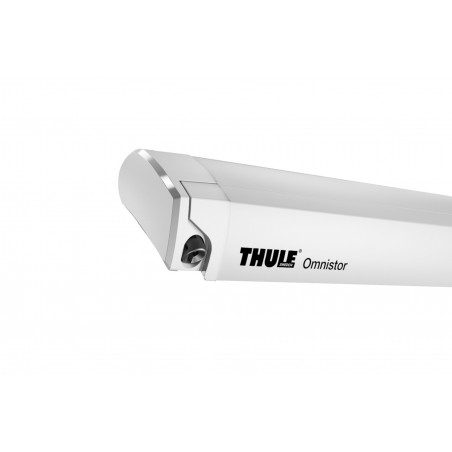 Thule Omnistor 9200 Wit Cassetteluifel -