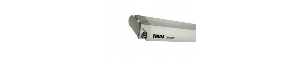 Thule Omnistor 9200 cream Cassetteluifel -