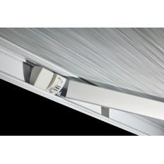 Thule Omnistor 5200 wit  Gemotoriseerd cassetteluifel -