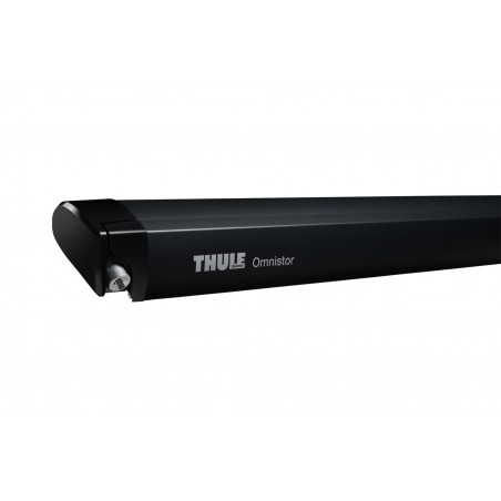 Thule Omnistor 6300 Zwart Gemotoriseerd Cassetteluifel -