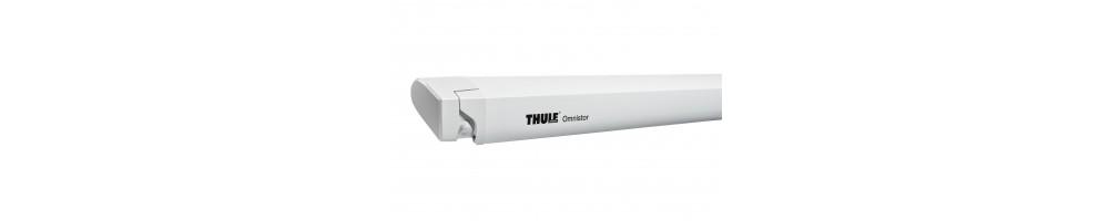 Thule Omnistor 6300 wit Gemotoriseerd Cassetteluifel -