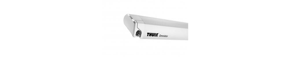 Thule Omnistor 9200 Wit Gemotoriseerd Cassetteluifel -
