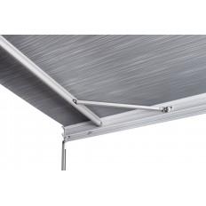Thule Omnistor 9200 Aluminium Gemotoriseerd Cassetteluifel -