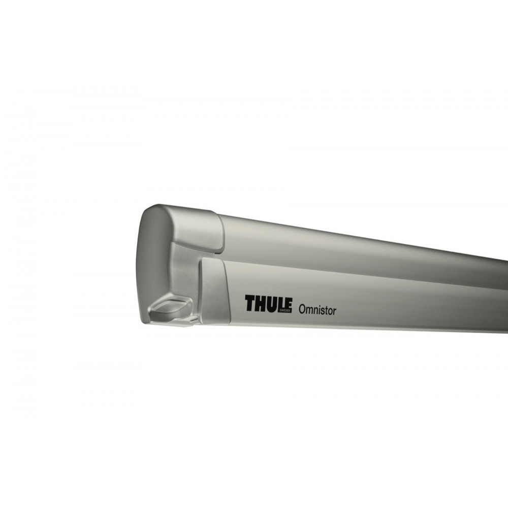 Thule Omnistor 8000 Cream Gemotoriseerd cassetteluifel -