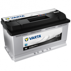 Varta black dynamic 90 ah -