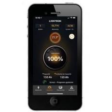LIONTRON LiFePO4 12.8V 150Ah LX Smart BMS met Bluetooth -