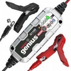 Noco Genius G1100 acculader/ druppellader 6V en 12V -