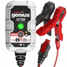 Noco Genius G750 acculader/ druppellader 6V en 12V -