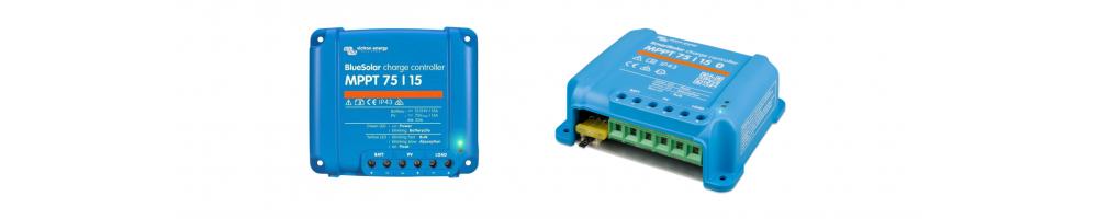 MPPT Solar Regelaar Bluetooth