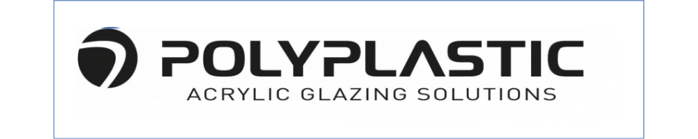 Polyplastic Raamuitzetters
