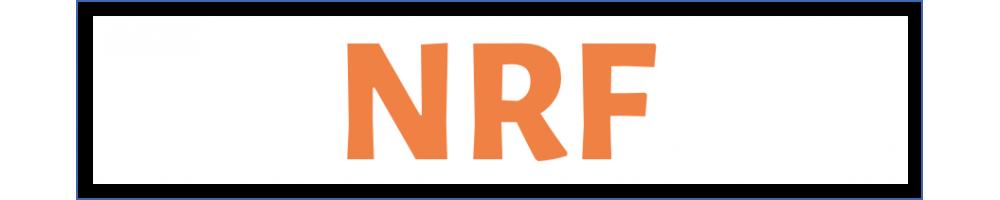 NRF Raamuitzetters