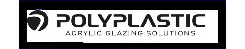 Polyplastic Raamgrendels