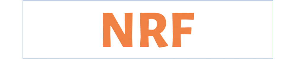 NRF Raam Onderdelen