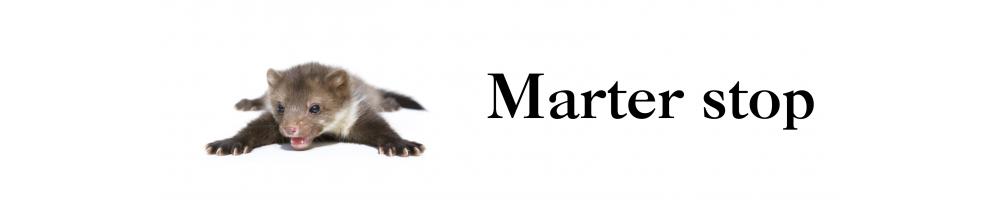 Marter stop